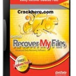 Recover My Files 6.1.2 Cracked