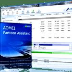Aomei Partition Assistant 6.5 Crack Pro Lifetime