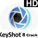 keyshot 8 Crack Torrent
