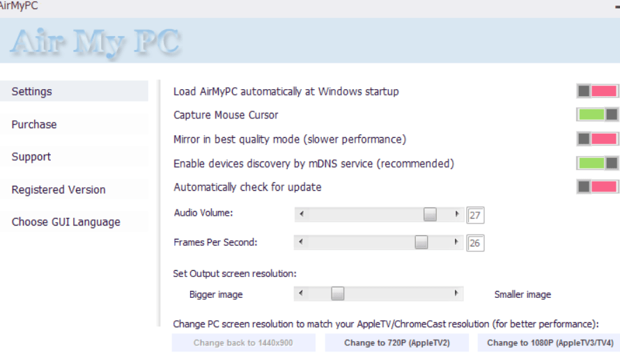 AirMyPC 3.3.1 Crack Plus License Key Latest