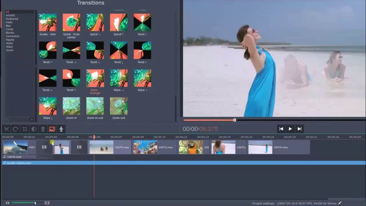 crack movavi video editor 14.5