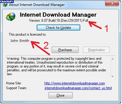 internet download manager download with crack and serial key