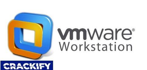 vmware workstation crack free download