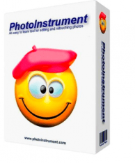 PhotoInstrument Key