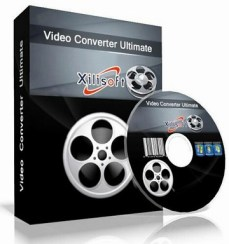 Xilisoft Video Converter Crack