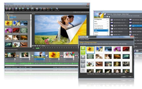 ProShow Producer Crack download