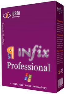 Infix PDF Editor Crack free