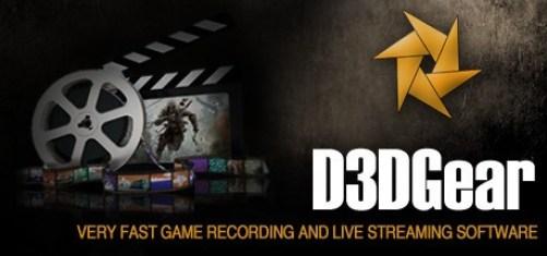 D3DGear Crack