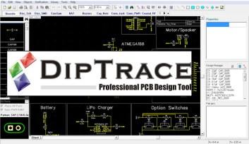 DipTrace Crack