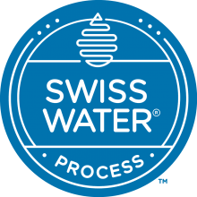Cracking Joe are proud suppliers of Swiss Water Decaffeinated Coffee