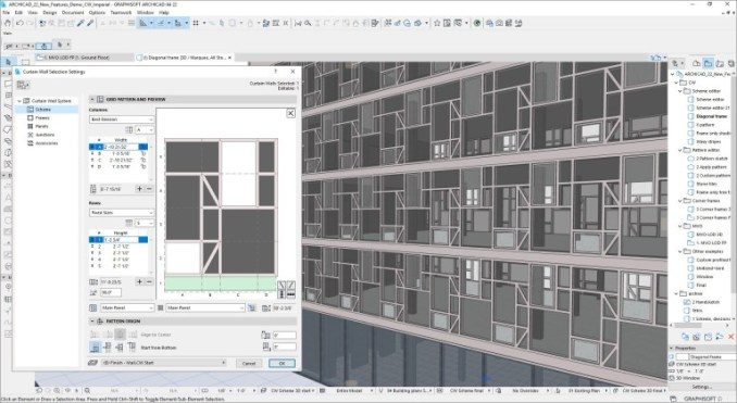 ARCHICAD 22 Build 5003 Full Crack