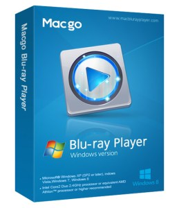 Macgo Windows Blu-ray Player 2.17.4.3289 Crack With License Key