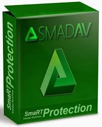 Smadav Pro 2018 Rev. 12.4.1 Full Version