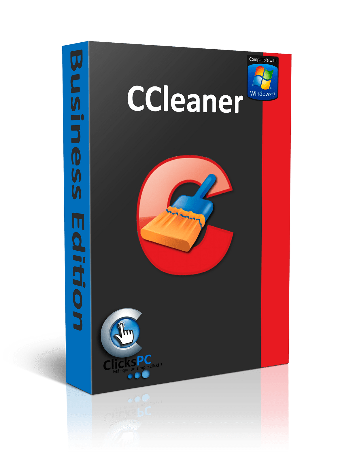 CCleaner Pro 5.58.7209 Crack With License Key Free Download