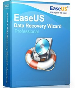 EaseUS Data Recovery Wizard 12.9 Crack With Registration Key