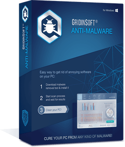 GridinSoft Anti-Malware 4.0.32 Crack registration Key