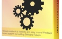 WinAutomation Professional Plus 8.0.4.5323 Crack Full Version
