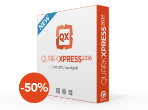 QuarkXPress 2015 + Crack (Windows and Mac) Download