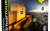 3DVista Virtual Tour Suite 2019 Full Version Free [Latest]
