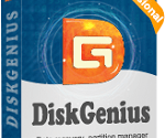 DiskGenius Professional 5.1.1.659 Crack Registration key