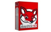 AnyDVD & AnyDVD HD 8.3.5.0 Crack & Serial Key Download