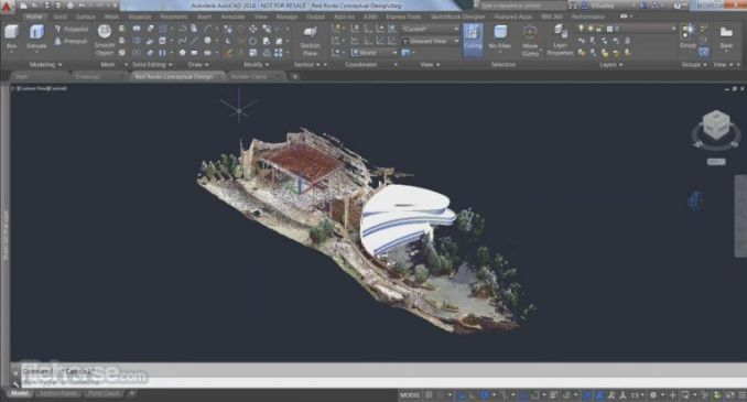 AutoCAD 2019 Crack License Key Free Download