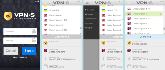 VPNSecure With Activation Key Free Download