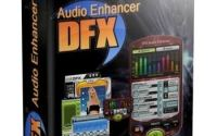 DFX Plus Audio Enhancer 12.023 Crack With Patch Download