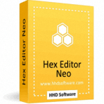 Hex Editor Neo 6.44 Crack With Keygen Free Download