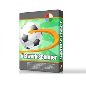 SoftPerfect Network Scanner 7.2.2 Crack Activation Key