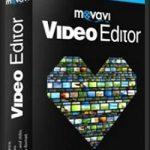 Movavi Video Editor Crack Free Activation Key