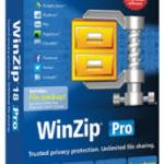 WinZip Pro 23 Crack + Registration Code Torrent 2019