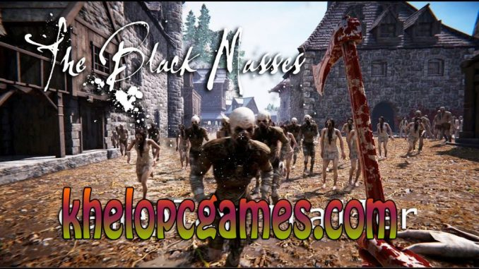 The Black Masses 2020 Pc Game Full Version Fre Download Free Download