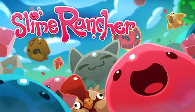 Slime Rancher PC Game + Torrent Free Download