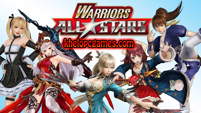 WARRIORS ALL-STARS Free Download PC Game + Torrent