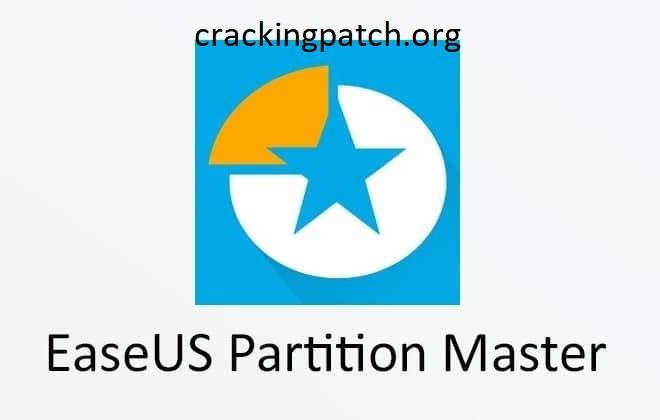 EaseUS Partition Master Crack 15.8 + Keygen Free Download 2021