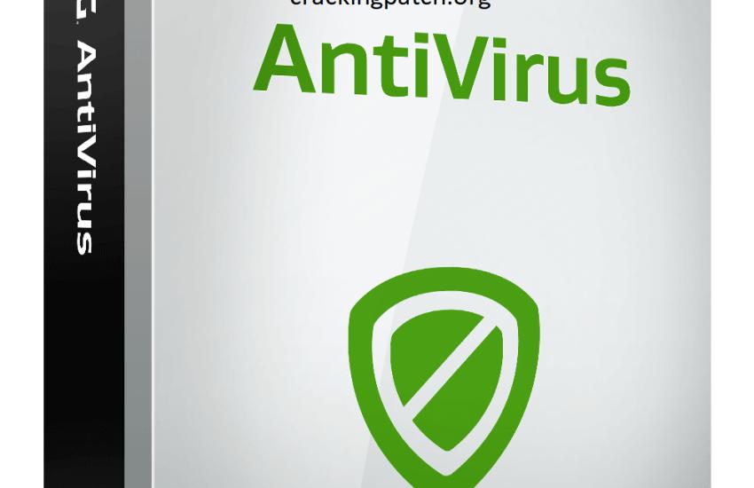 AVG AntiVirus Free Crack 21.4.3179 Build 21.4.6266 Keygen Free Download 2021