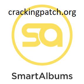 Smart Albums Crack 2.2.8 + License Key Free Download 2021