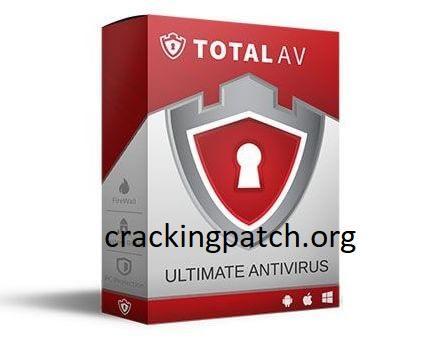 Total AV Antivirus Crack + License Key Free Download 2021