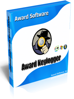 Award Keylogger Pro 3.2