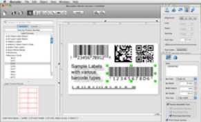 Barcode Generator v2 1014 Including Crack - CrackingPatching