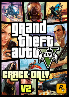 GTA 5 Crack
