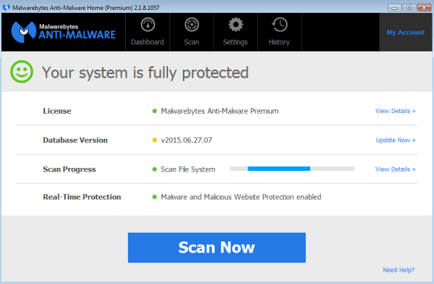 Malwarebytes Anti Malware Premium 2 1 8 1057 Keygen Serials