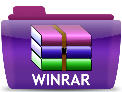 WinRAR incl patch free download