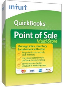 QuickBooks Point of Sale Pro MultiStore 11 0 R12 Incl