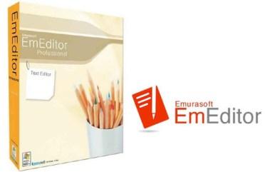 EmEditor Professional 20.5.6