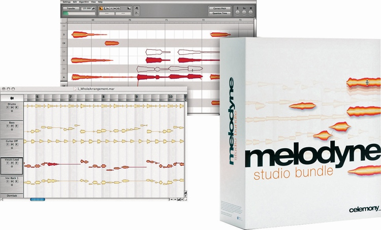 melodyne mac crack download