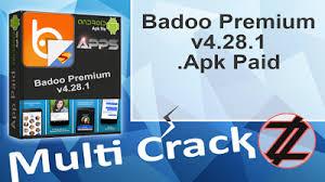 Badoo Premium v4.30.1 Apk [Latest] Full