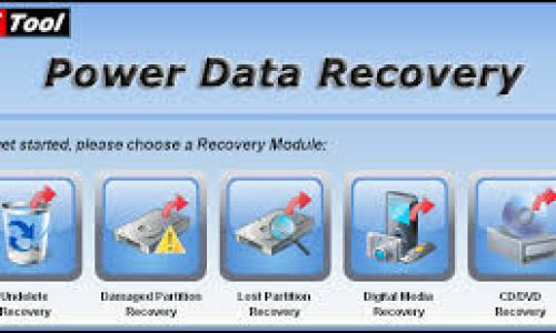 Power Data Recovery 8.8 Business Technician x86 x64 incl Patch