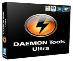 daemon tools ultra 4 full version free download